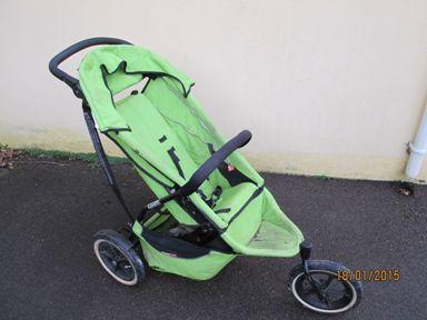 ebay stroller