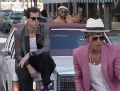 Funkin Mark & Bruno